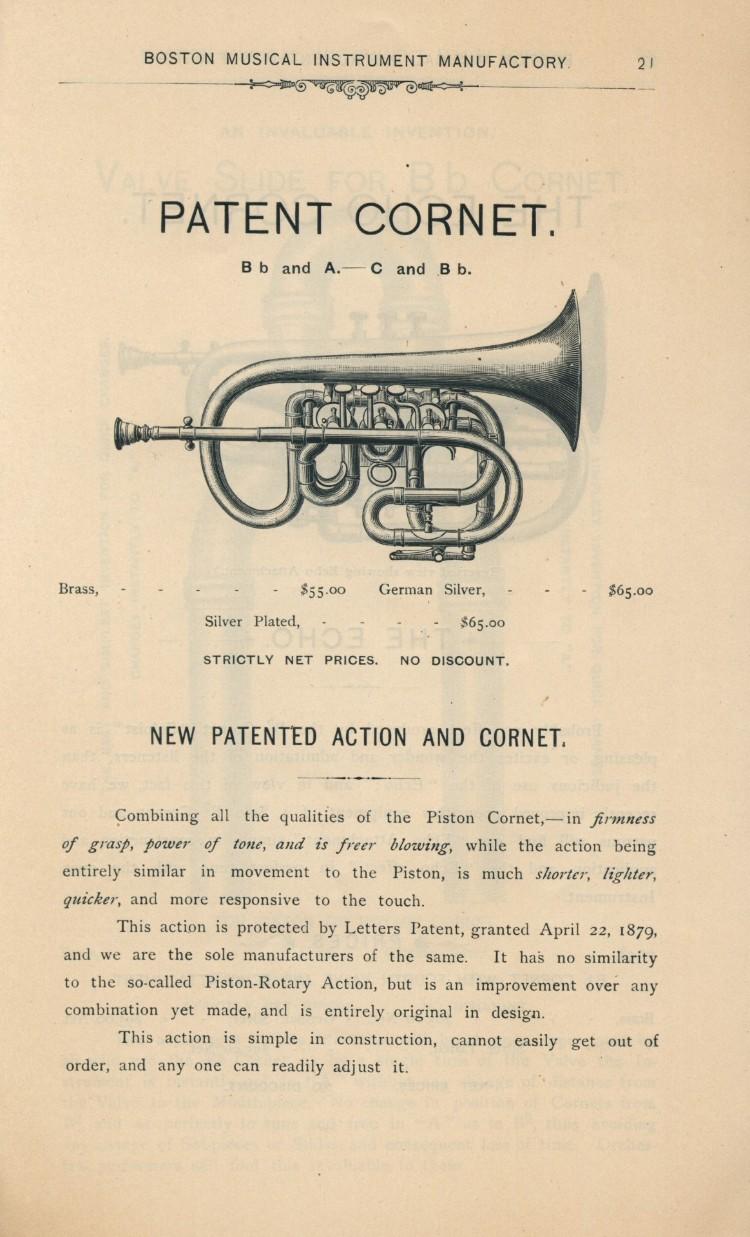 TARV trumpets