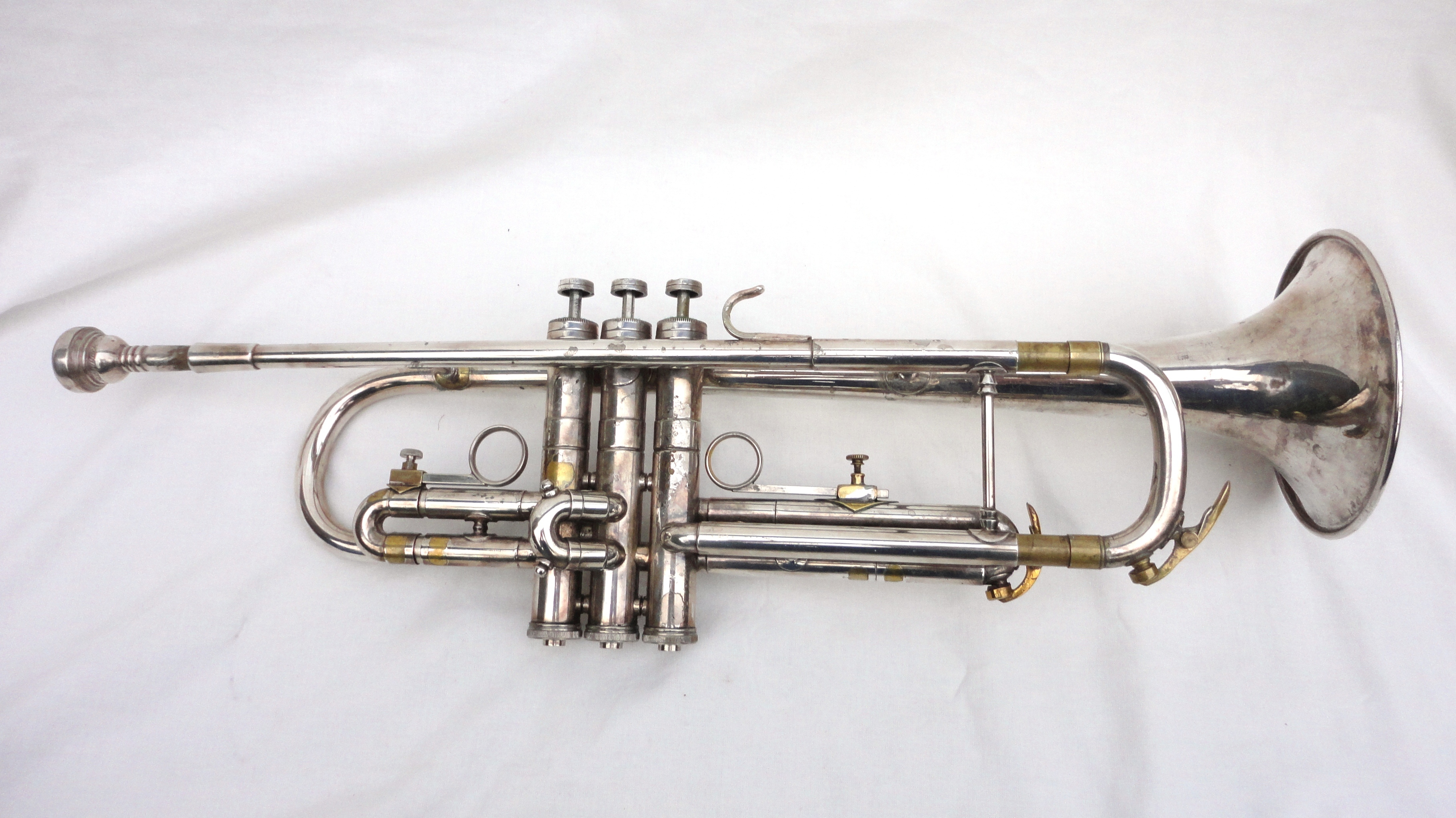 Conn Director Trombone Serial Number